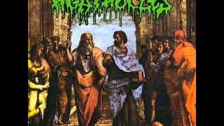 Agathocles - The Truth Begins Where Man Stops to Think