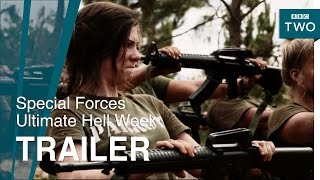 Special Forces - Ultimate Hell Week: Series 2 Trailer - BBC Two