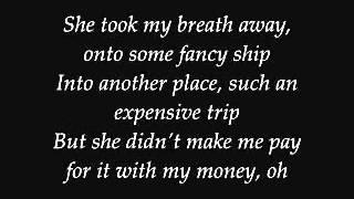 Usher- Sins of My Father lyrics