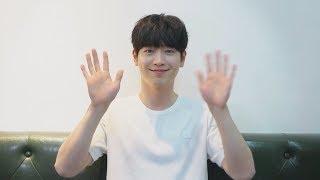 SEO KANG JUN 서강준 - 드라마 '너도인간이니?' scene(신) #Ⅲ