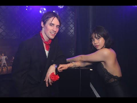 HADESTOWN- All I've Ever Known - Eva Noblezada and Reeve Carney