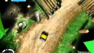 Game Boy Advance Karnaaj Rally