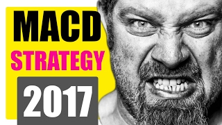 Indicator Macd - macd trading strategy. Binary options stratagy for Iq Option 2017