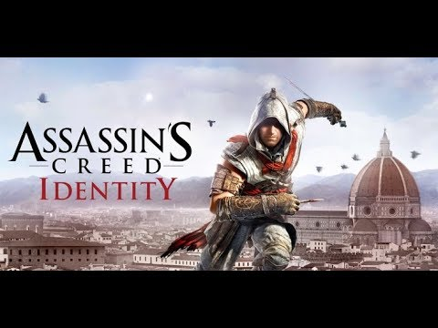 Assassin's Creed Identity - Android Download Grátis 2019