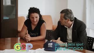 Conferenza Stampa Paralimpico Cassano 8-10-2019