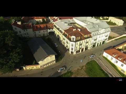Life In Vilnius 4K