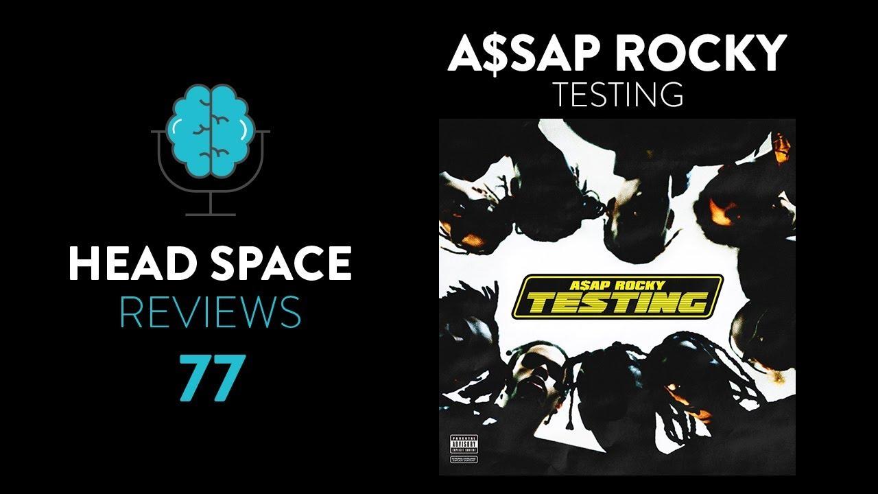 A$AP Rocky - TESTING Full Album Review