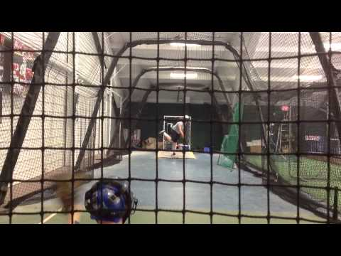 Harrison Gilmore 2016 top right handed pitching prospect