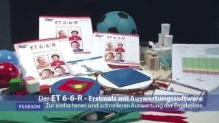 Entwicklungstest ET 6-6-R