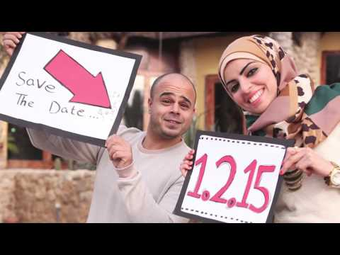 Palestinians Daring to Love