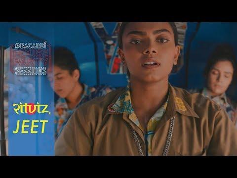 Ritviz - Jeet [Official Music Video]