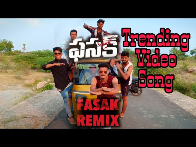 fasak dj song