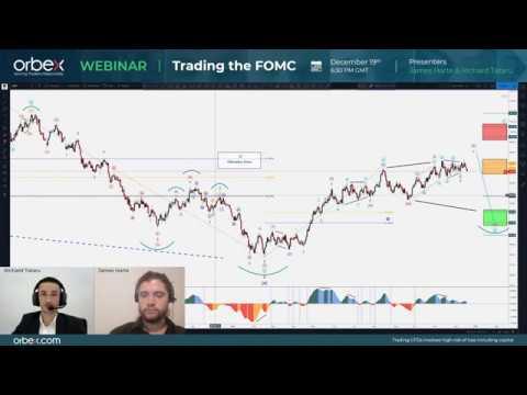 Trading the FOMC   Live Webinar   19th December 2018