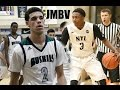 Lonzo Ball Vs. Shamorie Ponds | Epic Battle at City of Palms