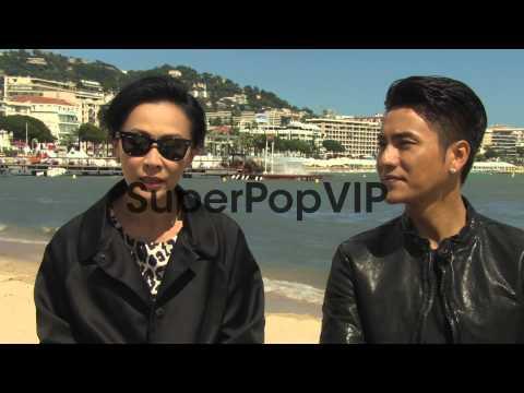 INTERVIEW - Carina Lau, Kun Chen on how she got the scrip...