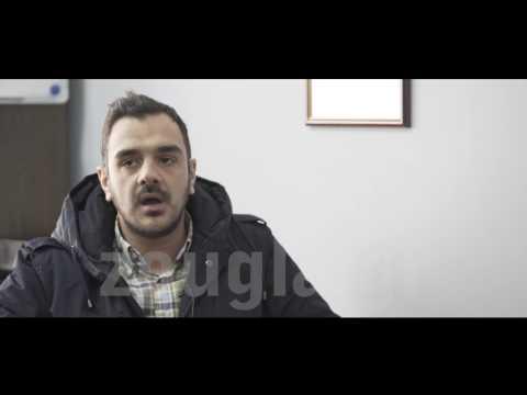 (Νέοι επιστήμονες παραμένουν στην Ελλάδα) Γιάννης Δελακουρίδης