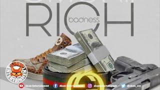 C-Monii - Rich Badness - April 2020