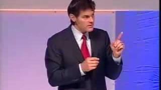 Doctor Mehmet Oz About Weight Loss, Waist Size And Walking