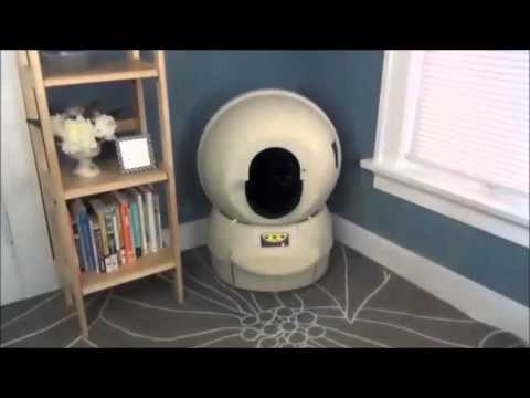 [Best Price] Litter Robot LRII Automatic Self Cleaning Litter Box