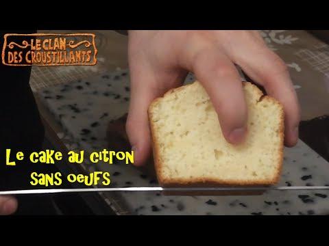 """cake-au-citron-""""sans-oeufs"""""""