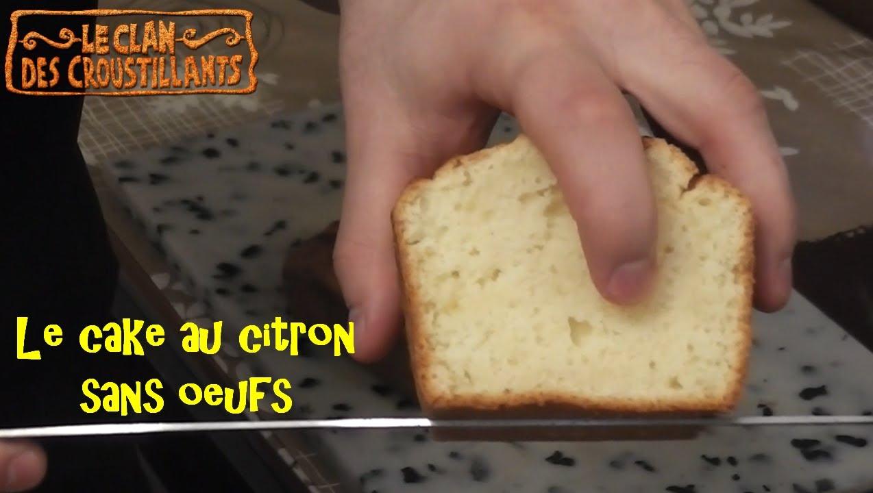 Faire un gateau sans oeuf au yaourt