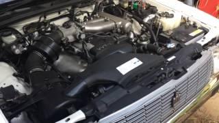GS136Vエンジンスワップ