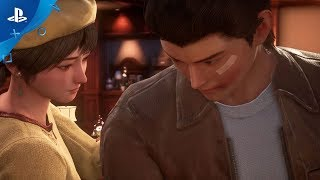 Shenmue III - Gamescom 2019 A Day in Shenmue  Trailer | PS4