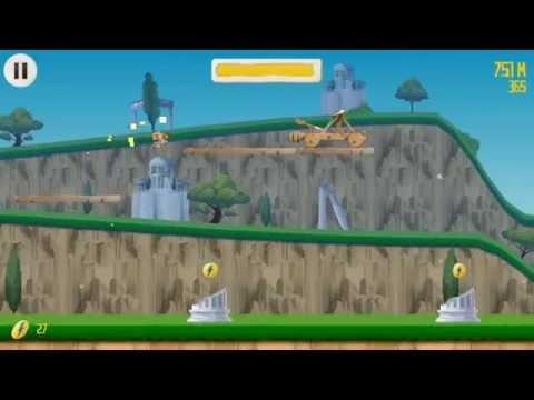 [Android/iOS][FREE] Sisyphus Job Game - Trailer