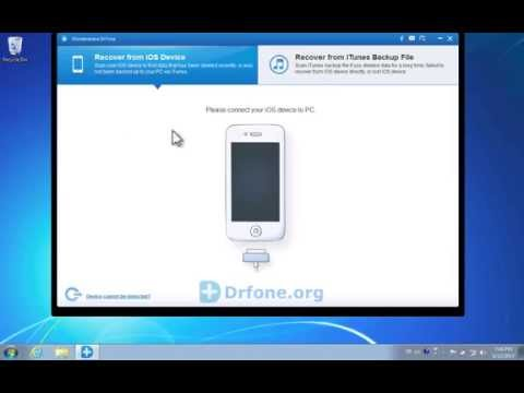 Photo Recovery for iPhone 5: How to Recover Deleted iPhone 5 Photos from iTunes Backup
