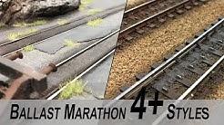 Ballast Marathon