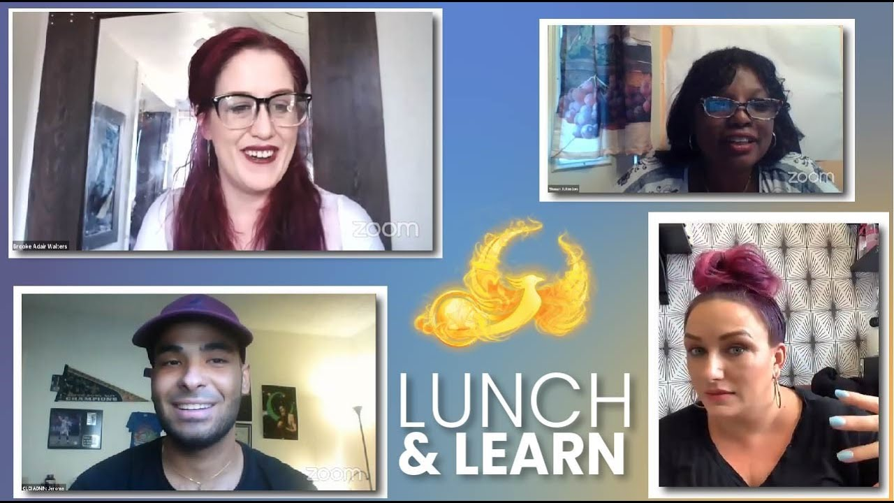 Lunch & Learn: A CLCI Mid-Class Special