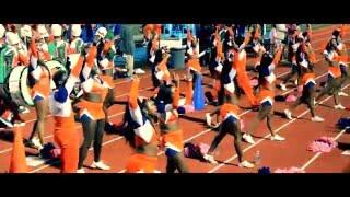 SSU Orange & Blue Anthem