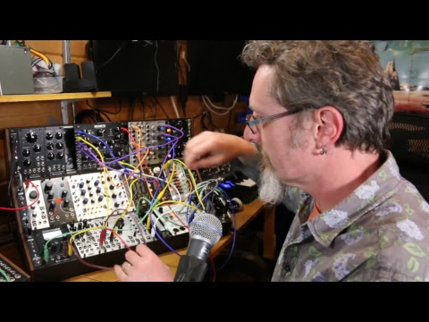 Molten Live - Discussing Superbooth, synths and software