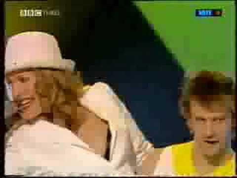 Gina G - Ooh Ahh... Just A Little Bit (2004 UK Selection)
