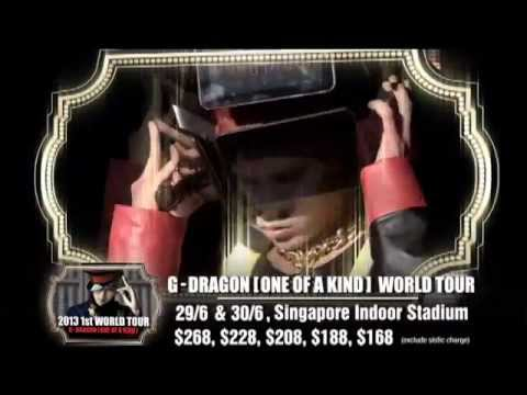 g-dragon-2013-world-tour:-[one-of-a-kind]-singapore-tvc-spot