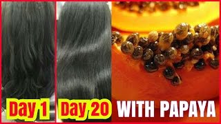 Remove SPLIT ENDS at Home Without CUTTING | Natural Hair Care