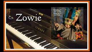 Zowie Piano Cover William Patrick Corgan WPC Ogilala