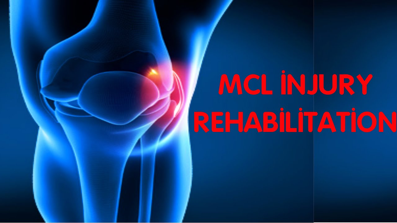 Best exercises for mcl injury rehabalitation youtube best exercises for mcl injury rehabalitation ccuart Image collections