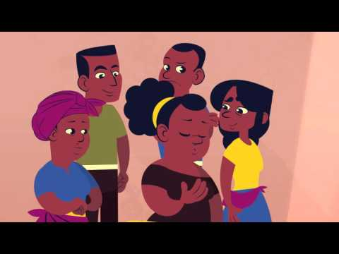 Women's Participation and Empowerment Animation