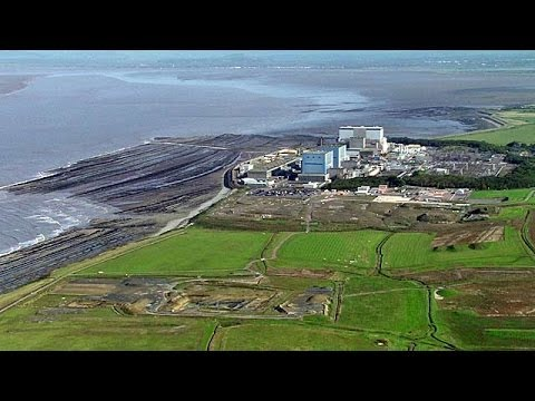 Aprenda inglés en una planta nuclear BBC MUNDO