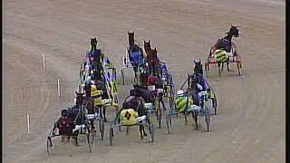 Vidéo de la course PMU PREMI STRASBOURG