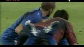 Italia-Germania 2-0 (mondiali 2006)
