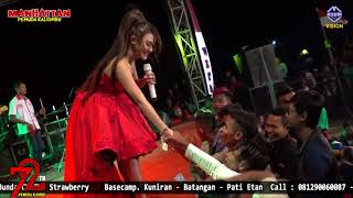 CuNGYANG JUS   ARLIDA PUTRI OM MANHATTAN LIVE KALIOMBO SULANG REMBANG 2017 HD