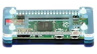 Raspberry Pi Zero: GPIO Pins