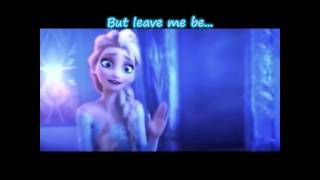 For The First Time In Forever (reprise) ~ Karaoke