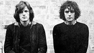 David Gilmour on Syd Barrett, Mental Illness & Fame