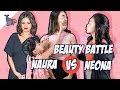 The Baldys - Beauty Battle!!!! Naura VS Neona