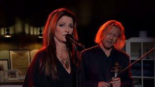 "Jenny Berggren - ""I am free"" (Live) - Malou Efter tio (TV4)"