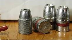 Matt's Bullets 250 Grain Cast 44 Cal HP Bench Review