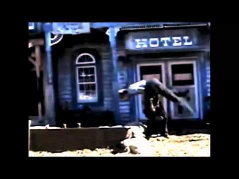 Jake Eavey 2011 Stunt Reel